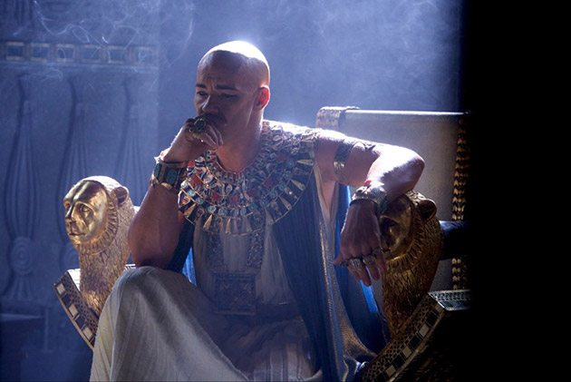 Exodus: Gods and Kings Movie Still 1