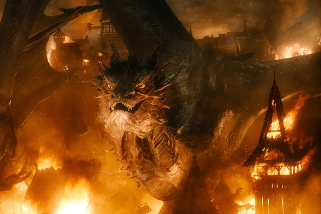 Hobbit Battle of the Five Armies Movie Still 1