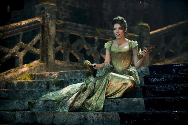 Into the Woods Movie Still 1