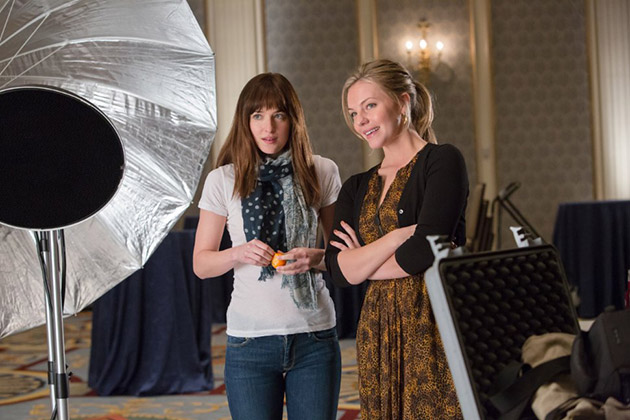 Fifty Shades of Grey Movie Still 1