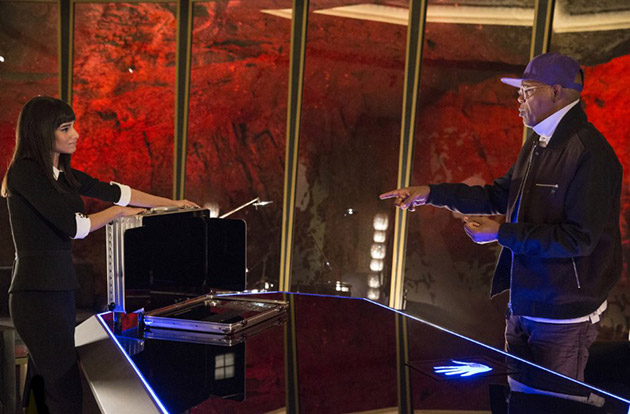 Kingsman Secret Service Movie Still 1