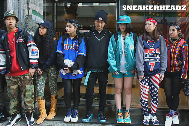 Sneakerheadz Movie Still 1