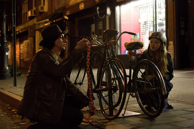While We're Young Movie Still 1