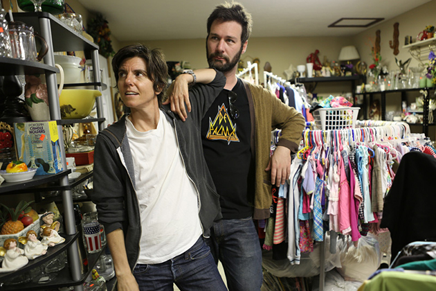 Knock Knock It's Tig Notaro Movie Still 1