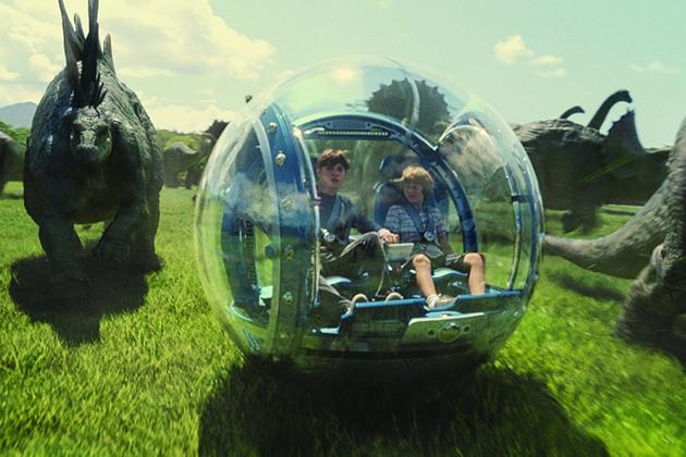 Jurassic World Movie Still 1