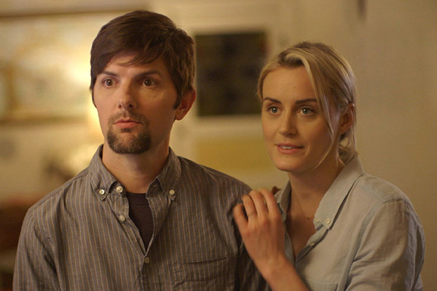Overnight Movie Still 1