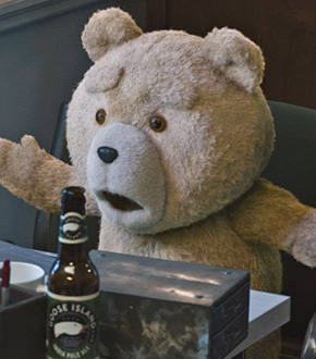 Ted 2 Movie Featured Image
