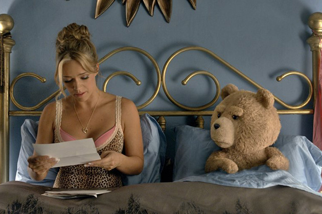 Ted 2 Movie Still 1