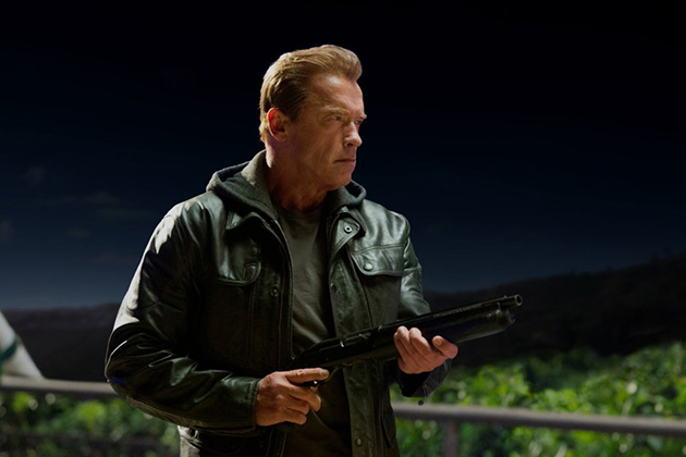 Terminator Genisys Movie Still 1