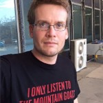 John Green Featured Image