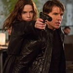 Mission: Impossible - Rogue Nation Movie Featured Image