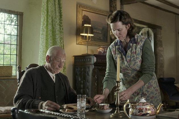 Mr Holmes Movie Still 1