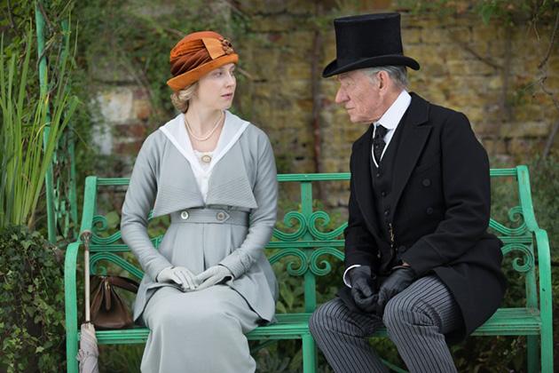 Mr Holmes Movie Still 2
