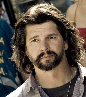Ronald D Moore Featured Image