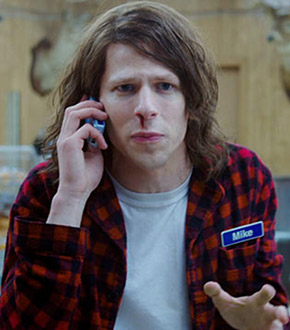 American Ultra Movie Featured Image