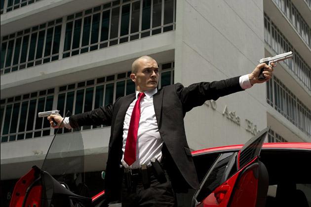 Hitman Agent 47 Movie Still 2