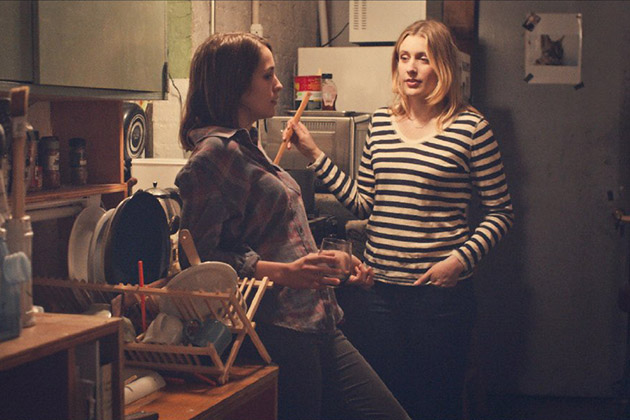Mistress America Movie Still 2