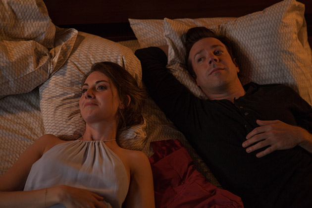 Sleeping With Other People Movie Still 1