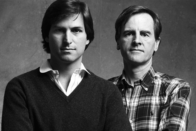 Steve Jobs: The Man in the Machine Still 1