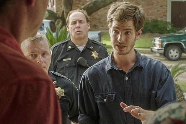 99 Homes Movie Still 2
