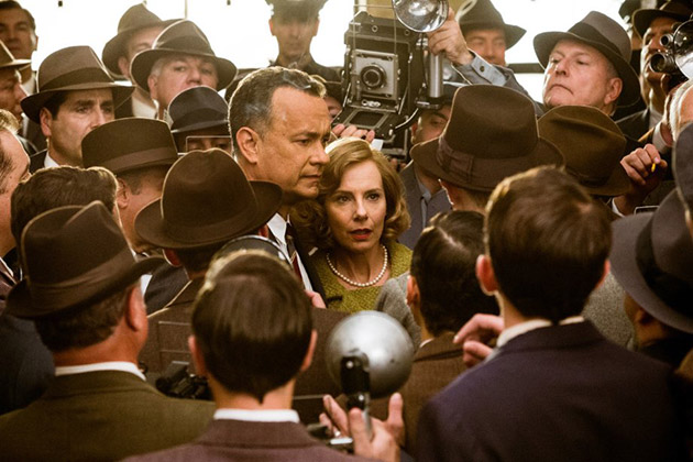 Bridge of Spies Movie Still 2