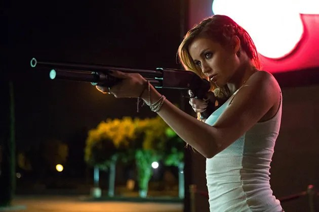 Scouts Guide to the Zombie Apocalypse Movie Still 2