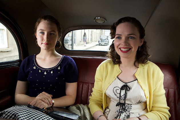 Brooklyn Movie Still 2