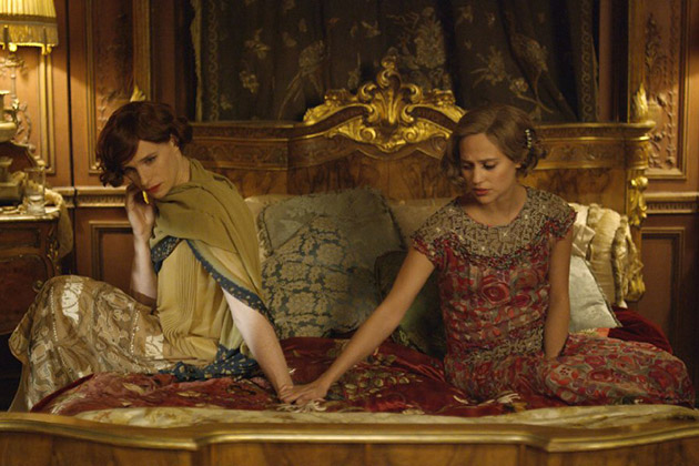 Danish Girl Movie Still 2