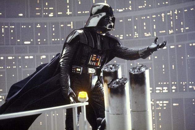 Star Wars Movie Still 3