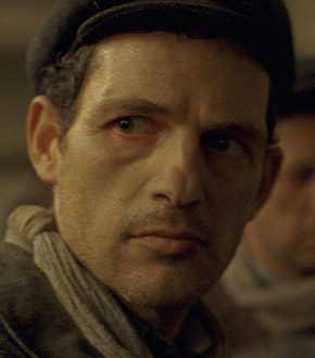 Son of Saul Movie Featured Image