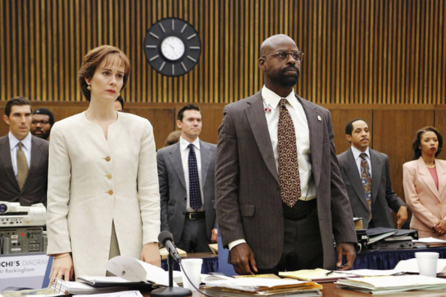 American Crime Story TV Still 3 OJ