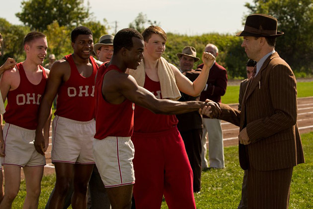Race Movie Still 1