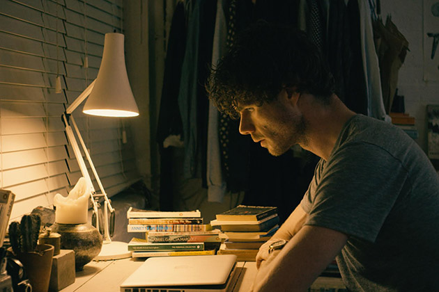 Stutterer Movie Still