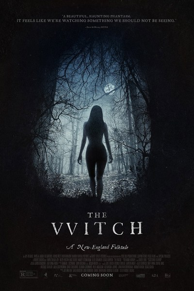 Witch Movie Poster
