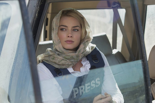 Whiskey Tango Foxtrot Movie Still 1