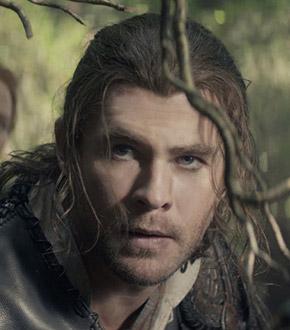 Huntsman: Winter's War Movie Featured Image
