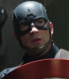 Captain America Civil War Movie Featured Image