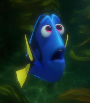 Finding Dory Movie Featured Image