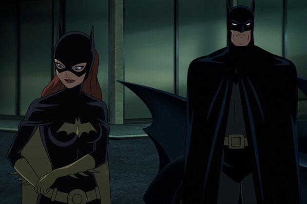 Batman Killing Joke Movie Still 1