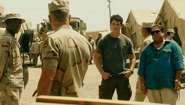 War Dogs Movie Still 2