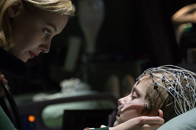 The 9th Life of Louis Drax Movie Still 2