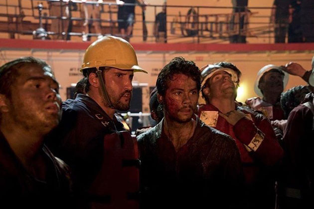Deepwater Horizon Movie Still 2