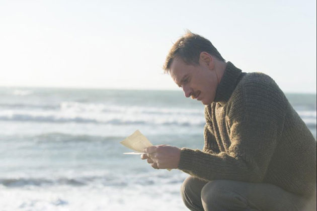 The Light Between Oceans Movie Still 2