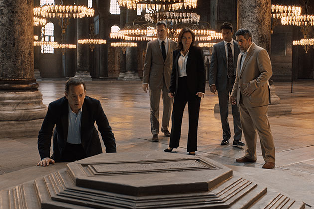 Inferno Movie Still 2