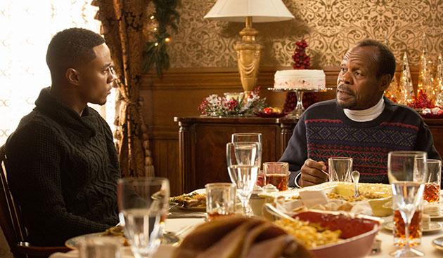 Almost Christmas Movie Still 1