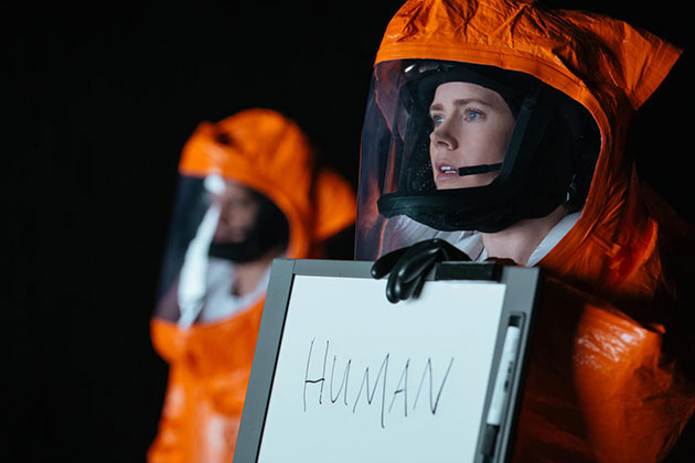 Arrival Movie Still 2
