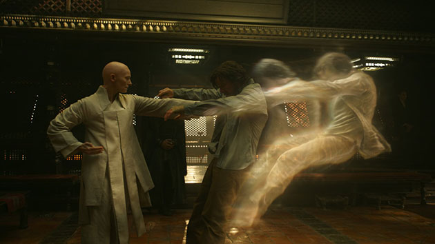 Doctor Strange Movie Still 1