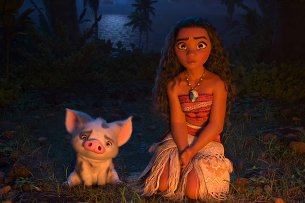 Moana Movie Still 1