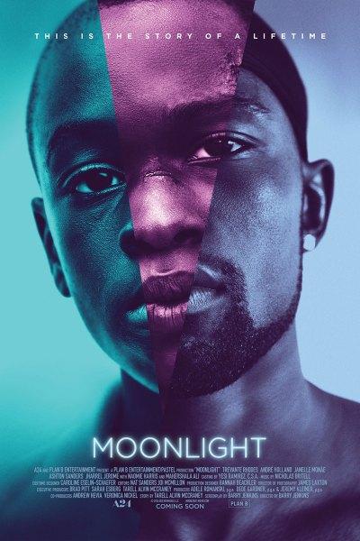 Moonlight Movie Header Image