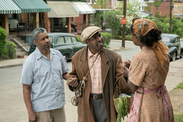 Image result for fences movie mykelti williamson